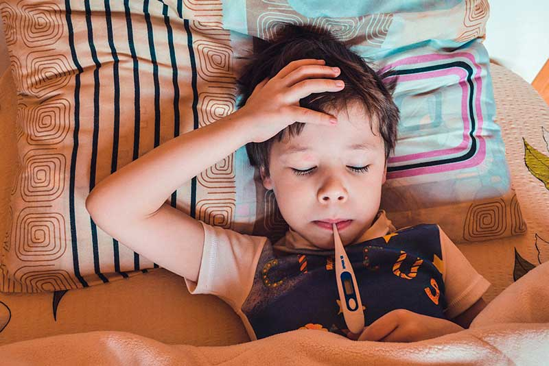 Pediatría y Puericultura